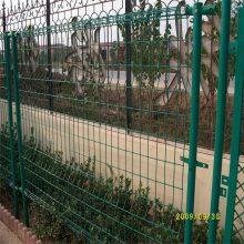 佛山圈地铁丝网 高速公路防护网 工地铁丝围栏网