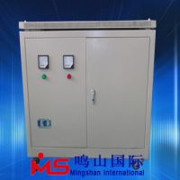 供应鸣山SG/SBK-80KVA380V变220V 三相隔离变压器 伺服变压器