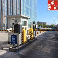 济南济阳门禁专业岗亭制作厂家是成川机电