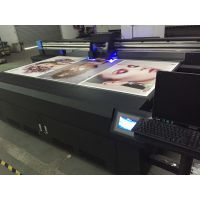 深圳宝安区UV***打印机|UV平板彩印机|亚克力彩绘机