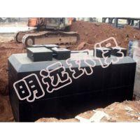 河南信阳中小型养殖场价格优惠的养猪污水处理装置厂家直销
