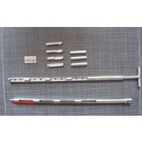 药用粉末取样器/单位计量采样探子 (医药级) 型号:SJN-BTZ-D库号:M385621