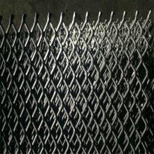 建筑钢笆拉伸网 钢板网怎么计算 钢板网制作方法