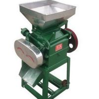 家用两相电挤扁机 豆类碾扁机 便于消化豆扁机 圣通