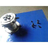 广西柱塞泵,川汇液压机具厂,100MPA柱塞泵