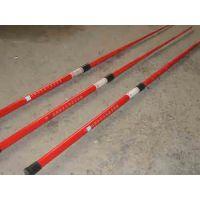 测高杆、高压枝剪6-20米可定制河北创意电气厂家专卖质量好信誉高价格便宜
