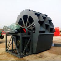 供应震鸣牌ZM-3000型(顺流槽)石粉洗砂机械 主营产品:洗砂机 筛沙机 磁选机