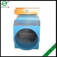 机械行业设备传热设备风道式电加热器