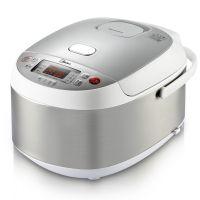 厂家批发Midea美的FS4015电饭煲4L智能预约电饭锅正品 全国联保