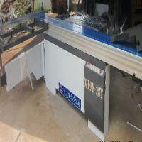 家具制造木工机械精密推台锯