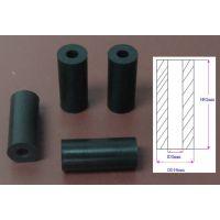 杭州华创 绝缘橡胶 橡胶保护套 橡胶护套 橡胶管 厂家开模定做