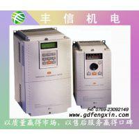台达变频器 E系列 VFD055E43A