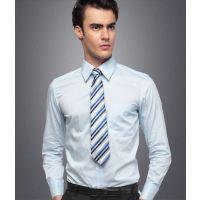 广州定做衬衫-衬衫如此搭配,尽显绅士魅力