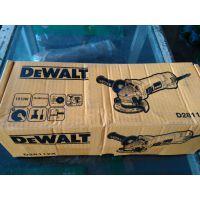 德伟牌DWE28112TX电动角磨机/打磨机/切割机及配件100mm带防伪