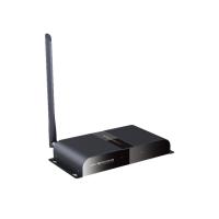 朗强HDMI无线视频影音传输器,HDMI无线延长器200米