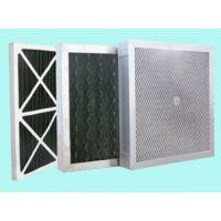 初效空气过滤网-揭西空气过滤器-无纺布生产厂