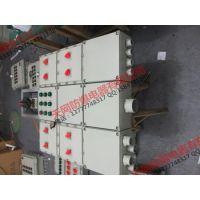BXM(D)71防爆照片(动力)配电箱(IIB、DIP、户内、户外)防爆箱