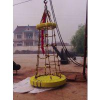 供应【ZZXF-67 海上平台吊笼 船用吊篮 立柱式吊笼】智斟