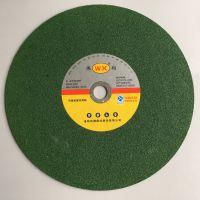 伟翔牌绿色树脂切割片400*3.2*32 成都砂轮片批发 切割片价格