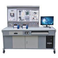 PLC可编程控制器仿真实验装置PLC可编程控制器综合实训装置