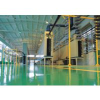 天津热镀锌静电喷涂生产厂家