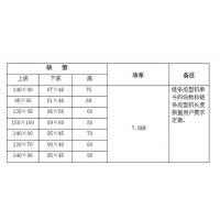 电极糊成型机品牌_庆元县电极糊成型机_银基性价比