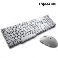 雷柏1800pro无线键盘鼠标套装无线键鼠套装