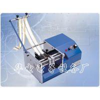 供应年底促销电子元件成型设备 电阻成型机