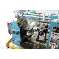 高频焊管机设备博冠焊管成型设备的焊管生产设备厂家