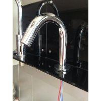 开平创点有限公司厂家直销ARBH-5004A龙头式感应皂液器,质量稳定,价格便宜