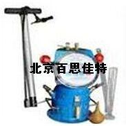 xt20252数字式砂浆含气量测定仪