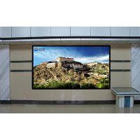 墙上电子屏市场价,LED室内发光点超大电子显示屏厂家报价