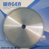 专业生产中锯牌硬质合金锯片 切铝锯片  切铝圆锯片