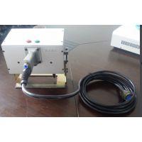 供应电子零配件打标 IC零配件打标 气动激光打标机