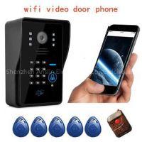 Wi-Fi IP Video Door Phone