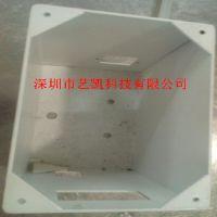 深圳龙岗喷码机箱体设备外壳罩子钣金加工金属喷粉不锈钢喷粉加工