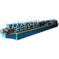 冠杰HF45/HF50焊管设备 镀锌管
