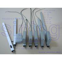 供应齿条式主副杆开窗器 电动智能设备产品 门窗传动器