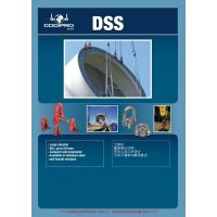 卢森堡CODIPRO进口旋转吊环 DSS系列