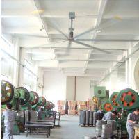 供应凯美恒通风降温节能环保13700风量大型工业吊扇