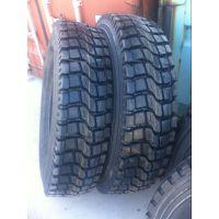 现货供应 12.00R20 中块花纹 全钢丝轮胎 加厚耐磨 卡车轮胎