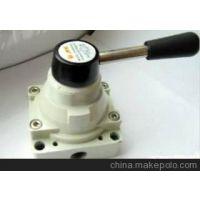 蘑菇头按钮型手动阀(带防护罩)CM3PMS-06-Y亚德客