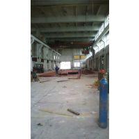 汕头钢结构仓库|宏冶钢构行业信誉(图)|轻钢结构仓库