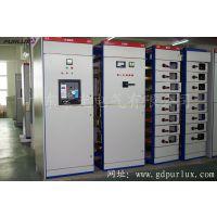 东莞高低压开关柜厂家广东紫光电气直供GCK抽出式低压开关柜