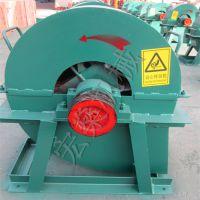 厂家直销移动式树枝粉碎机,小型树枝粉碎机