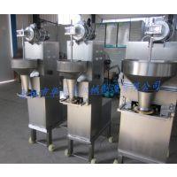 华易达四喜肉丸生产成套设备、丸子成型设备、四喜丸子机