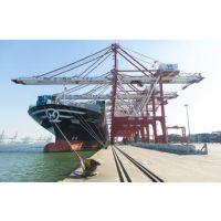 重庆到上海海运船运船期价格运输门到门公司