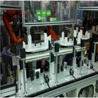 供应诺创车灯机器人组装生产线