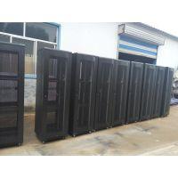 西安标准网络机柜加工厂家-西安博达加工定做标准网络机柜