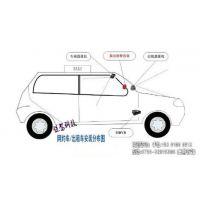 网约车平台|网约车监控系统|车载视频监控